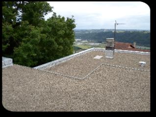 etanch it toiture terrasse non accessible entreprise d 39 etanch it etm idf pour toiture. Black Bedroom Furniture Sets. Home Design Ideas
